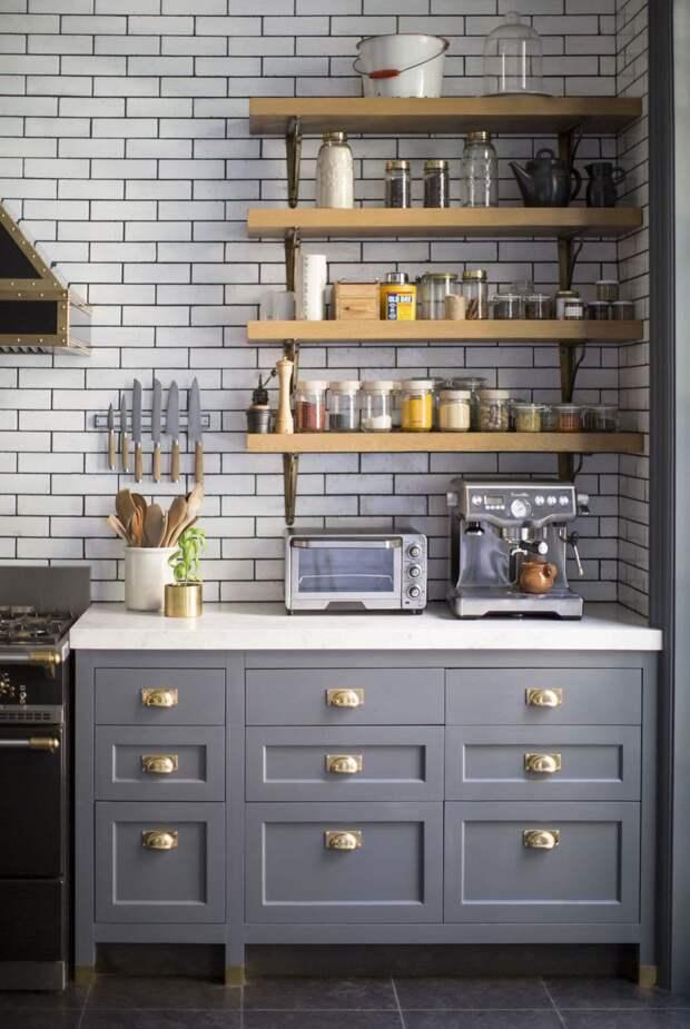 Лучшие идеи по обустройству кухни в хрущевке