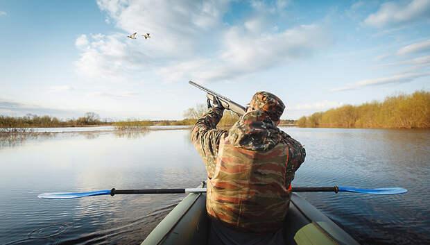 В Подмосковье выявили свыше 330 нарушений охотничьего законодательства за полгода