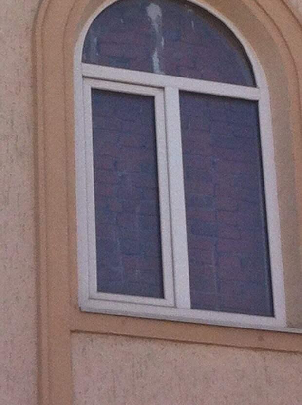 Окно, в которое никто не посмотрит