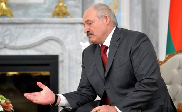О темах встречи Путина и Лукашенко