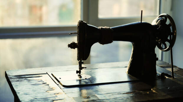 Вчерашние технологии завтра. Для чего пригодится швейная машинка «Зингер»?