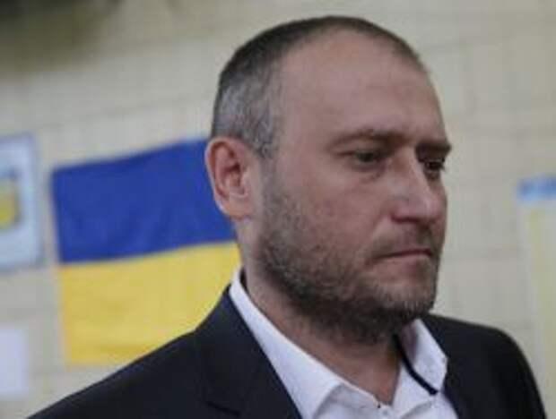 Новость на Newsland: Коротченко: украинские власти решили ликвидировать Яроша