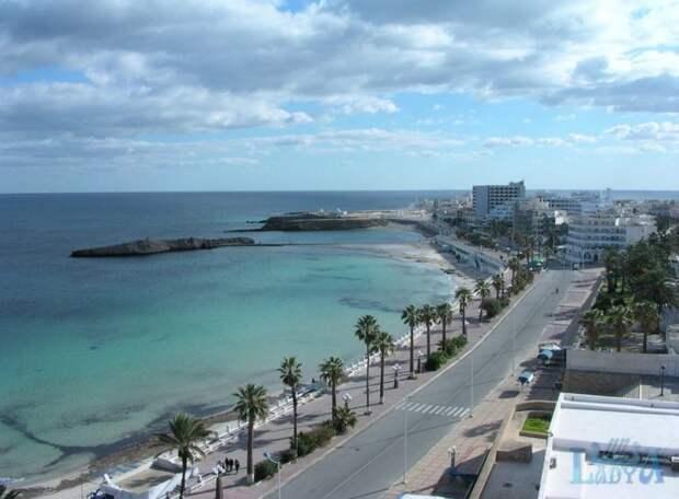 Тунис - Куда поехать путешествовать?