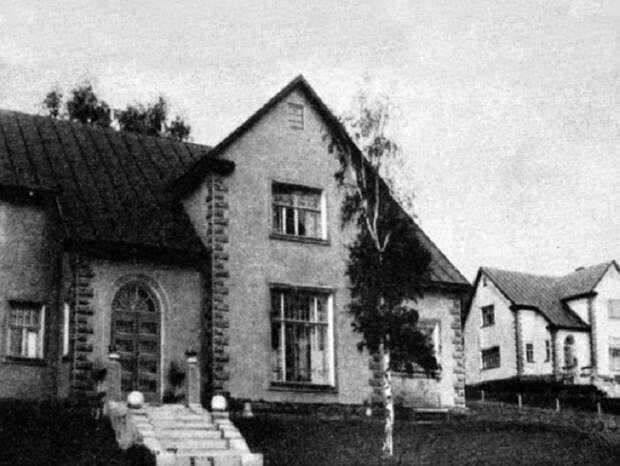Благоустроенные дома были построены по западноевропейским стандартам (пос. «Березки», Магнитогорск). | Фото: yaplakal.com.