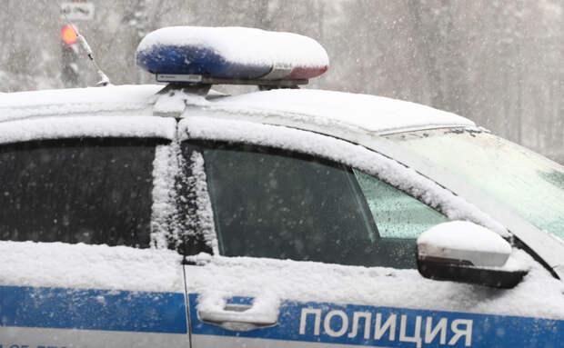 В Ленобласти мужчина открыл стрельбу из-за уборки снега