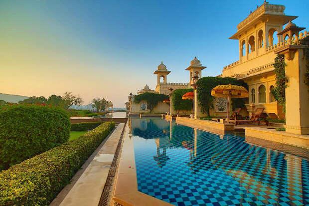 отели Индии Удайпур