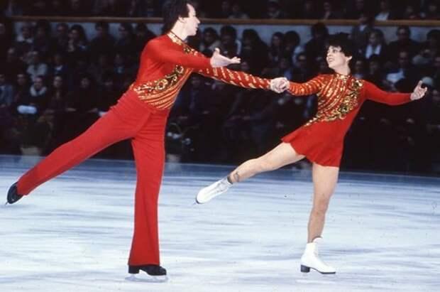 Ирина Роднина и Александр Зайцев | Фото: 24smi.org