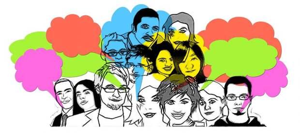 В семейном центре «Сокол» пройдет занятие по чистоте речи для подростков