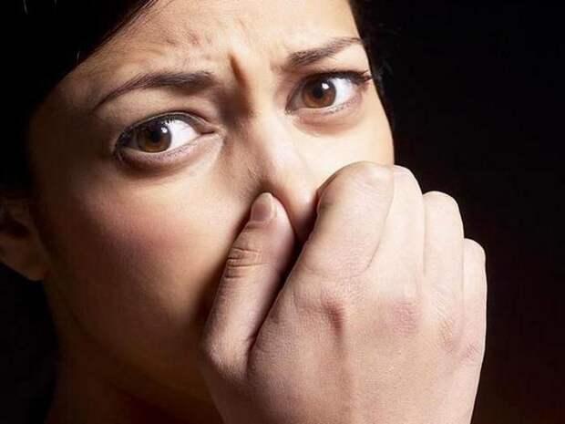 Страхи природных явлений и другие странные фобии  люди, страх, фобии