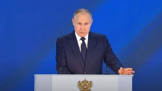 Политолог Гогуадзе назвал самые сложные задачи из послания Путина