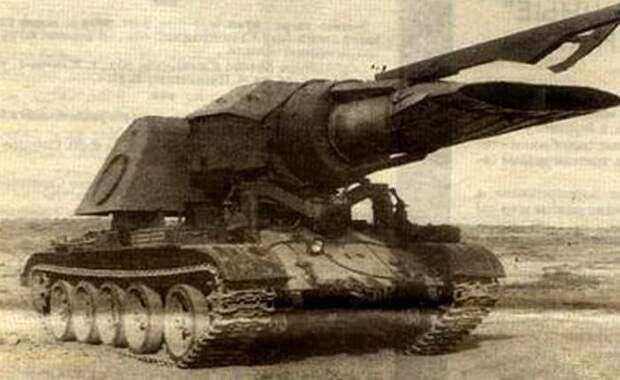 Самые странные боевые машины в истории интересное, странное, танки, факты
