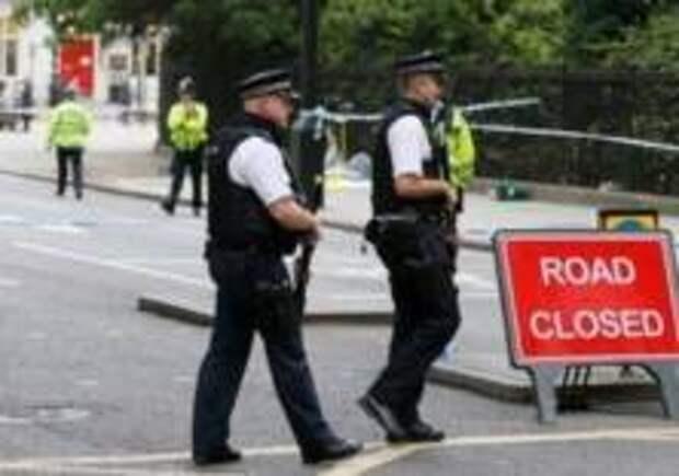 Новый теракт в Лондоне