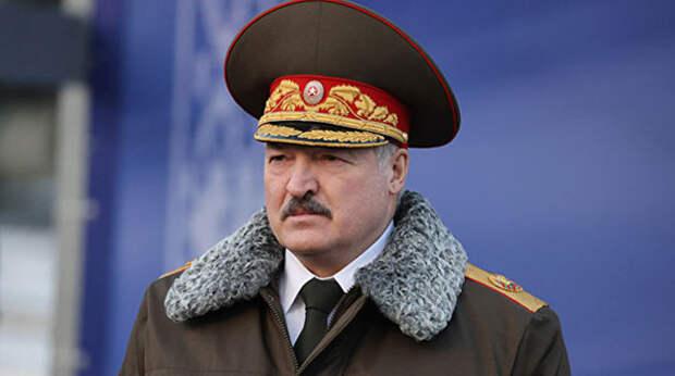 Многоликий Лукашенко