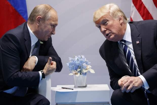 Что объединяет голосование по поправкам к Конституции в России и выборы президента США