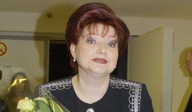 «Ей отказывает память»: друг о состоянии постаревшей дочери Петросяна и Степаненко