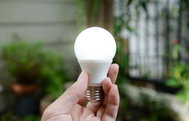 Вредные свойства светодиодных ламп, которые большинству людей неизвестны