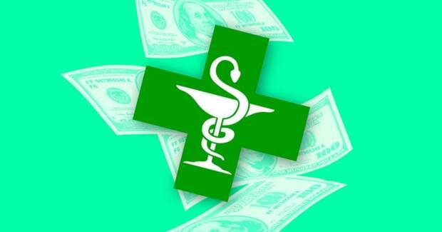 В аптеках Москвы начнут выдавать кредиты на лекарства