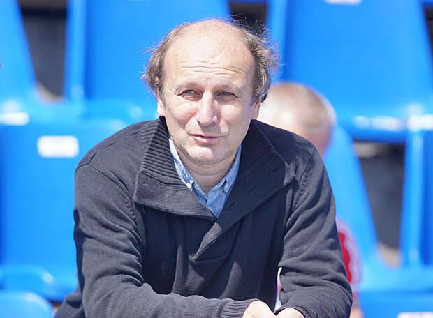 Сергей ГЕРАСИМЕЦ: «Зенит» все равно сильнее всех по составу. Его запасные были бы лидерами в любой другой команде