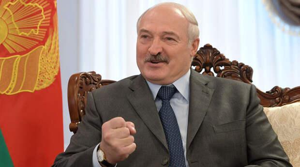 Украина готова ответить на недружественные действия Белоруссии