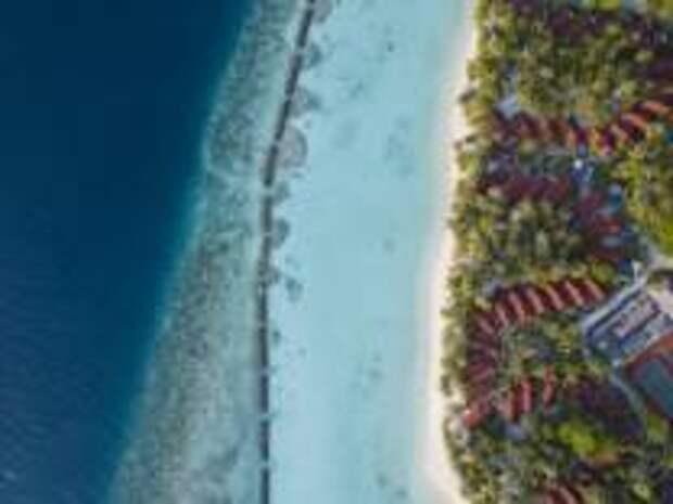 Kurumba Maldives. Не ставьте жизнь на паузу