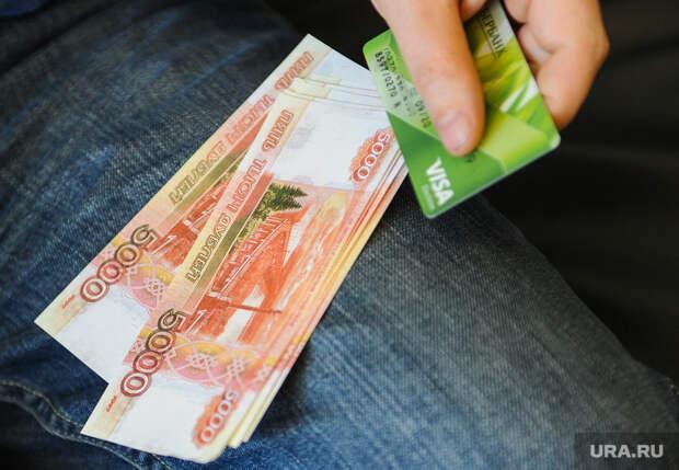 ВГосдуме рассказали оновых выплатах наеду для бедных россиян