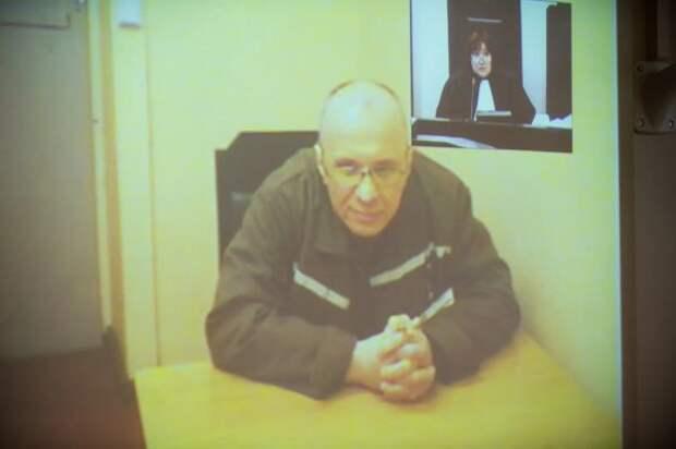 ВЭстонии насвободу вышел пожизненно осуждённый, посаженный ещё при Андропове