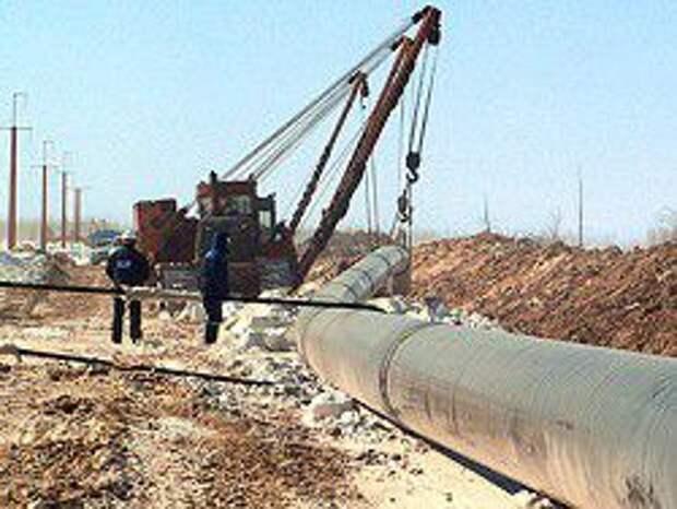 Новость на Newsland: ЕС разъяснил действие санкций на нефтяную отрасль России