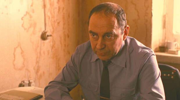 Скончался актер из «Брата» и «Улиц разбитых фонарей»