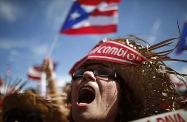Пуэрто-Рико. Почему Америка игнорирует островитян?