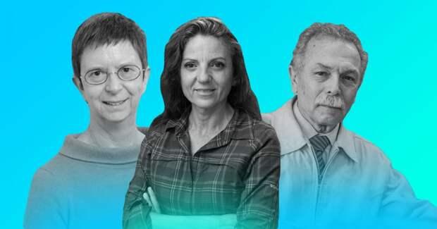 5 самых важных людей в науке в 2019 году