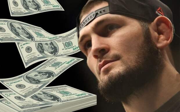 Шлеменко: «Думаю, Хабиб вернется. $ 100 млн — сакральная сумма»