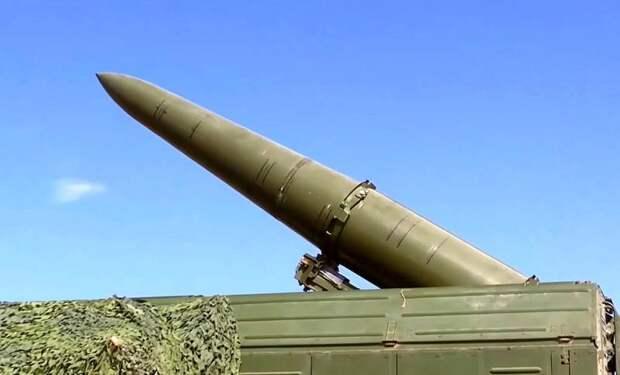 Алжир начал развертывание «Искандеров» на фоне готовности Египта вторгнуться в Ливию