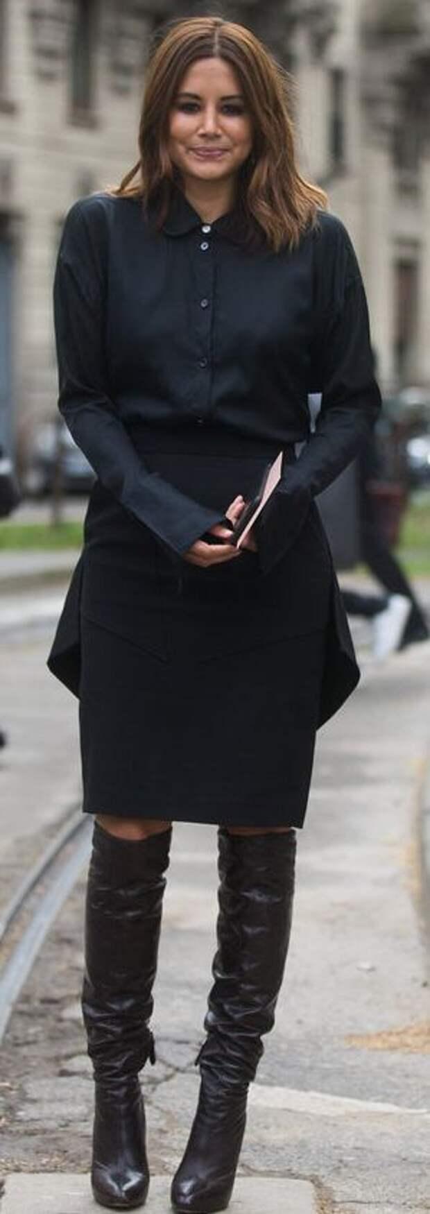 Юбки Christine Centenera (трафик)