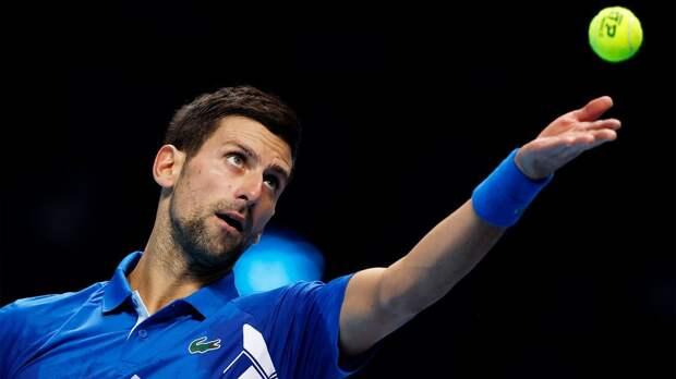 Джокович победил Зверева и вышел в полуфинал Australian Open, где сыграет против Карацева
