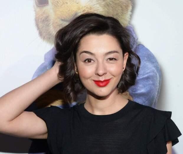 Участница Comedy Club Марина Кравец сообщила о рождении первенца
