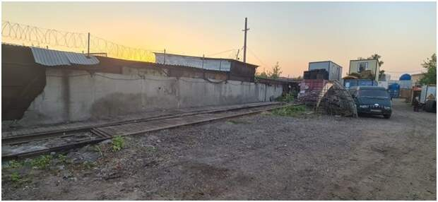 В Северянинском снесли 14 незаконных строений