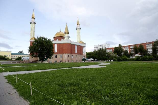 В мечетях Удмуртии ужесточили правила посещения