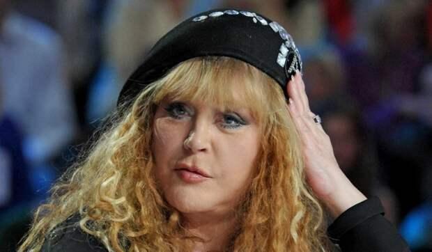 Вскрылась роковая роль Алибасова в связи Пугачевой с новым любовником