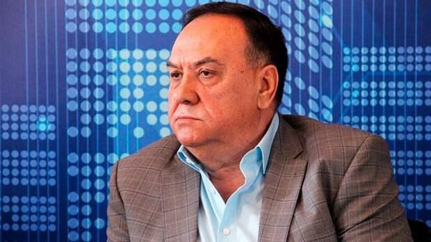 На Кубани депутата ЗСК выгнали из «Единой России» и отстранили от должности