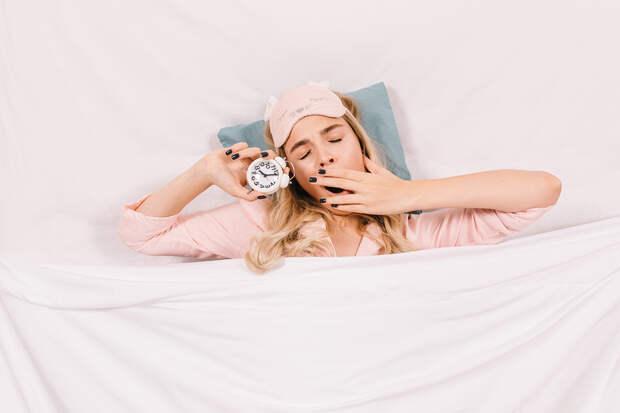 Что такое циркадные ритмы сна, и как они влияют на наше здоровье