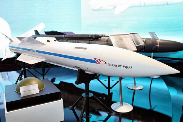 """Завершились испытания ракеты """"воздух - воздух"""" большой дальности"""