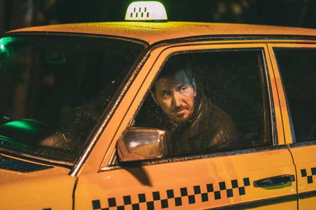 «Пассажиры»: Кирилл Кяро и его необычное такси