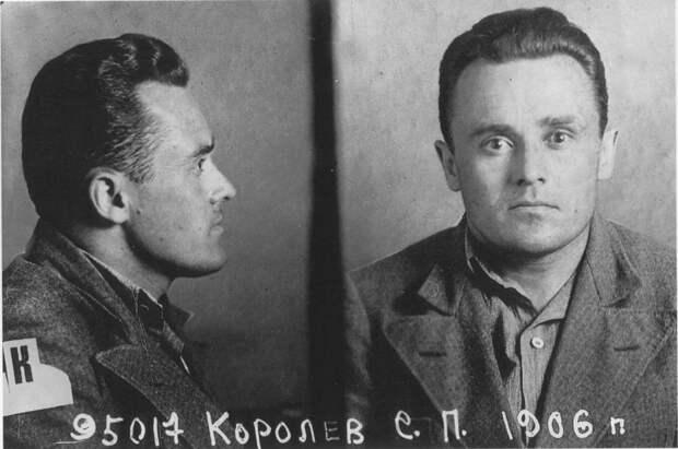 Наглая скотская ложь про Сергея Павловича Королёва
