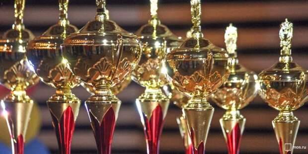 Районный турнир по пятиборью определил победителей в Северном