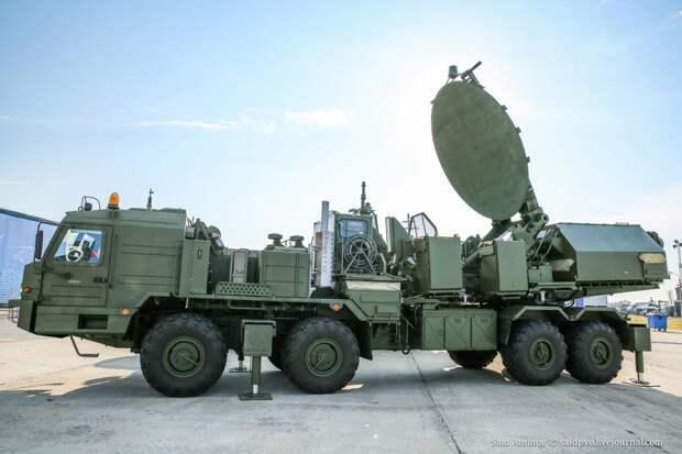 Avia.pro: в России испытана пушка, способная сбивать спутники