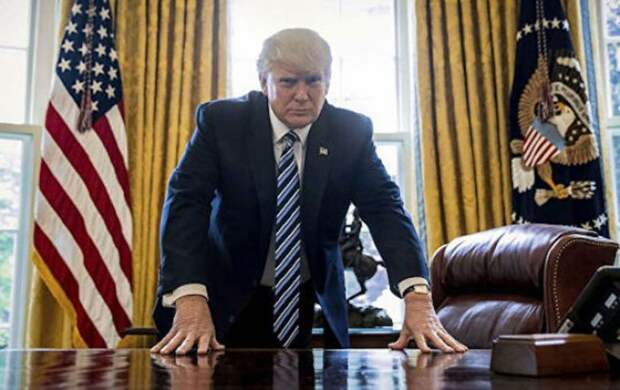Трамп назвал условие, при котором подпишет сделку Oracle по TikTok