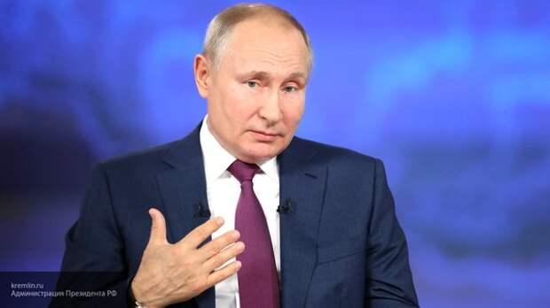 Экстрасенс Миронова рассказала, чем будет заниматься Путин после ухода с поста президента