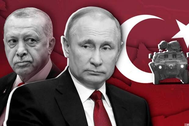Никаких подразделений турецких миротворцев в Карабахе не будет