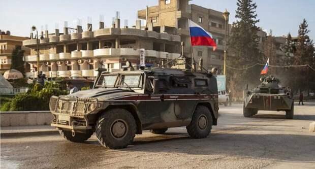 Следком расследует гибель генерал-майора РФ в Сирии