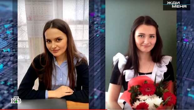 Вера (слева) и Александра - дочери Ольги Синельниковой Фото: принтскрин видео.
